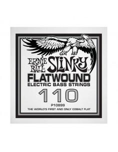 0899 Cobalt Flatwound Bass .110