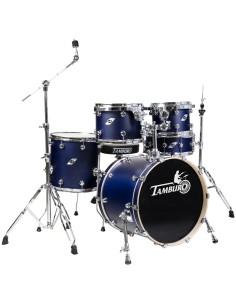 Tamburo Formula Satin Blue con Cassa 20