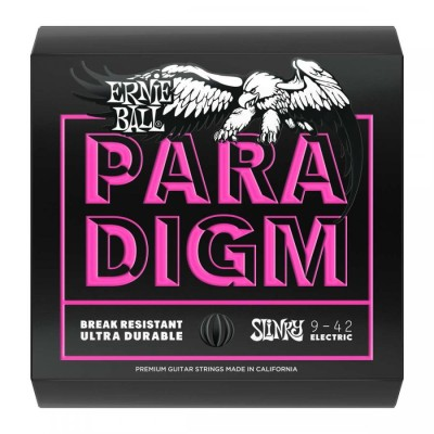 Ernie Ball 2023 - Paradigm Super Slinky 09-42