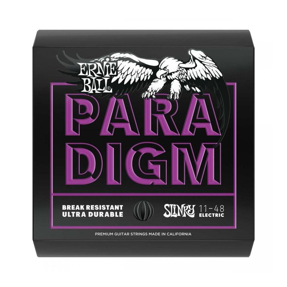 Ernie Ball 2020 - Paradigm Power Slinky 11-48