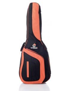 Bespeco BAG160AG Borsa per Chitarra Acustica Color Line