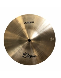 Zildjian A Spalsh 10 Usato