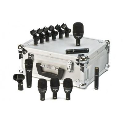 AUDIX FP7 Kit 7 Microfoni per Batteria