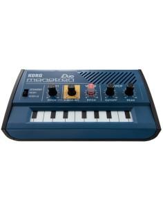 Korg Monotron- Duo synth analogico palmare con due oscillatori