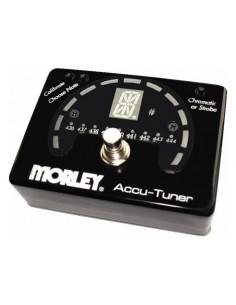 Morley AC-1 Accu Tuner Accordatore Ex Demo
