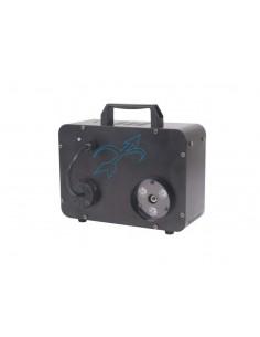 SAGITTER ARS900DJ Smoke Machine Color RGB 900W