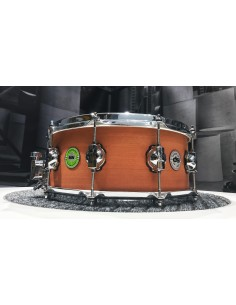 DS Drum Mother Nature Rullante 14'X6' Mahogany