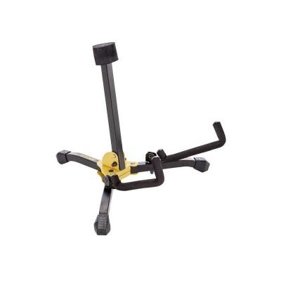 HERCULESIT HCGS-401BB Supporto per Chitarra Acustica Compact
