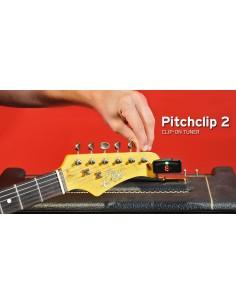 Pitchclip 2 - Accordatore a clip