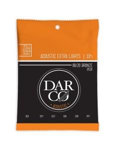 DARCO AC D510 BRNZ 80/20 ex Light 10-47