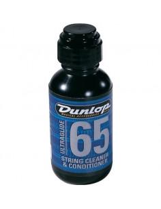 DUNLOP 6582 ULTRAGLIDE String Cleaner & Conditioner