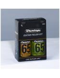 Dunlop 6501 Guitar Polish Kit