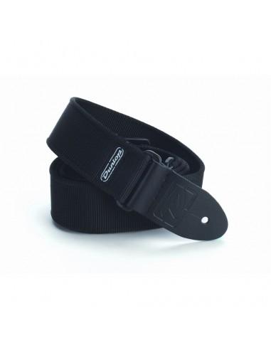 Dunlop D38-09BK Solid Black