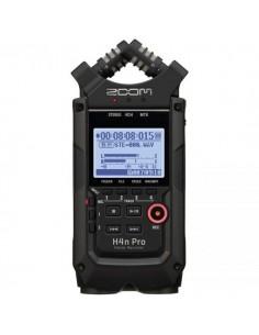 Zoom H4n Pro BK