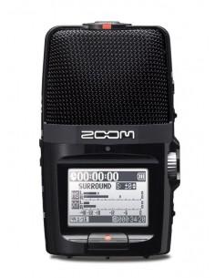 Zoom H2n