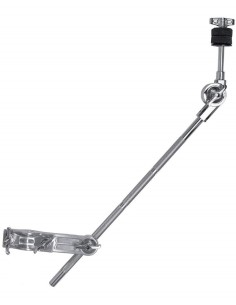 Dixon PYH-C Mezz'asta con clamp