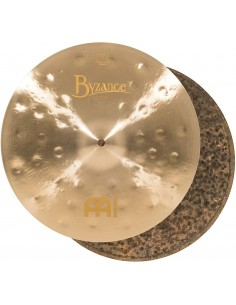 Meinl B15JTH Byzance Jazz Thin Hi Hat 15