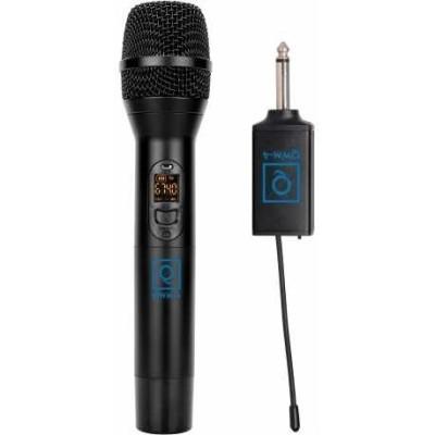 OQAN QWM-4 Radiomicrofono