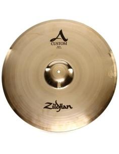 Zildjian A Custom Ride 22 (cm.56)