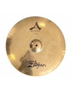 Zildjian A Custom Fast Crash 17 Usato