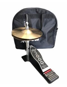 DW 5000 Series CP5500LB Low Boy Hi Hat Usato