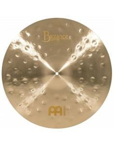 MEINL B20JETR Byzance Jazz Extra Thin Ride 20