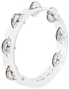 Meinl HTT8WH Tambourine Headliner Series White