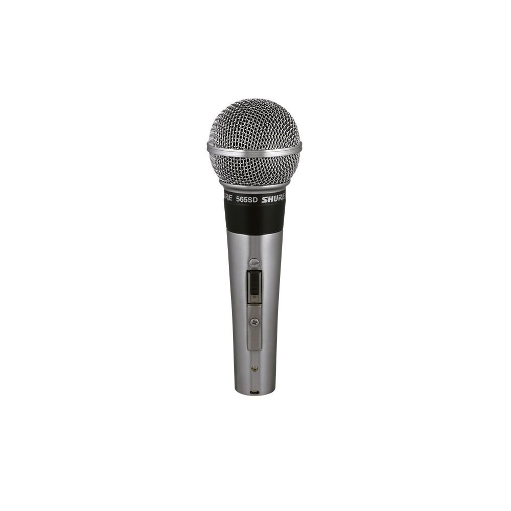 Shure 565SD Microfono voce dinamico cardioide