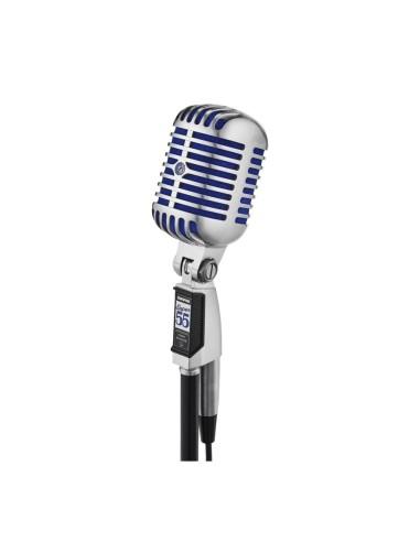 Shure SUPER 55 Microfono voce dinamico supercardioide