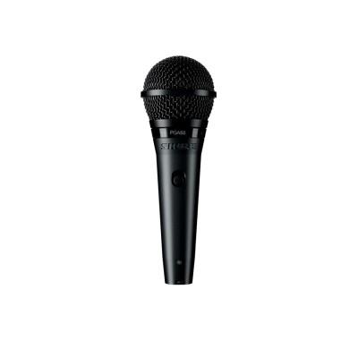 Shure PGA58-XLR Microfono voce dinamico cardioide