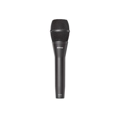 Shure KSM9-CG Microfono condensatore cardiode, supercardiode