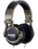 Shure SRH550DJ Cuffia DJ