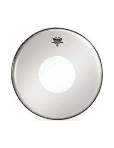 Remo Controlled Sound Smooth White 10'