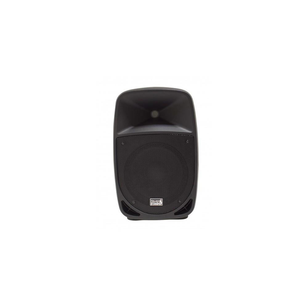Italian Stage P110AUB Diffusore con USB e Bluetooth