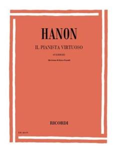 Hanon - Il pianista virtuoso