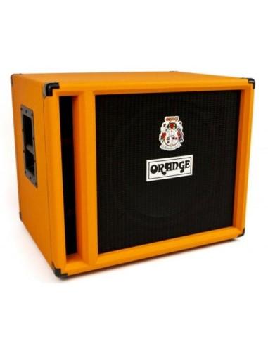 Orange OBC115 Cassa per basso