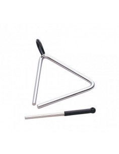 Dixon PRTR-6C Trianglolo con Battente
