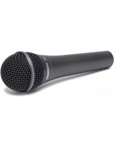 Samson Q7X Microfono Supercardioide con Astuccio