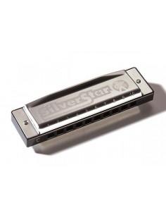 Hohner Silver Star Do armonica a bocca