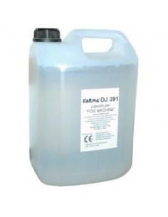 Karma DJ391 Liquido Fumo 5 L