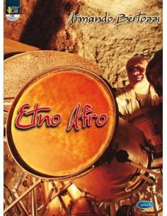 Bertozzi Armando - Etno Afro + CD