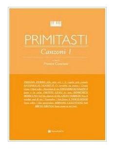 Concina - Primi Tasti Canzoni Vol.1