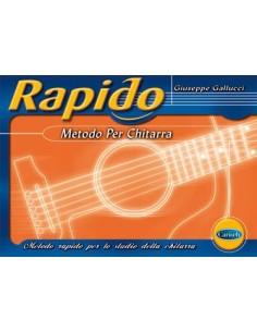 Gallucci Giuseppe - Rapido Metodo per Chitarra