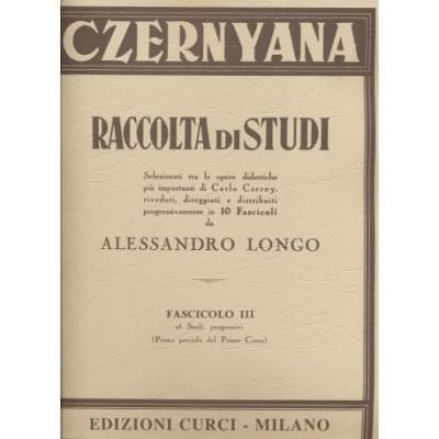 Czerny - Czernyana Vol. 3