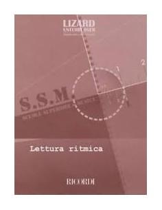 Lizard SSM - Lettura Ritmica