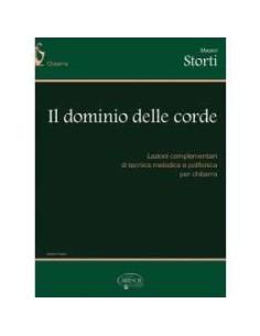 Mauro Storti - Il dominio delle corde - Ed. Carisch