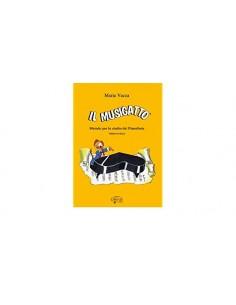 Maria Vacca il Musigatto - Livello 3