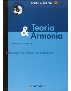 Andrea Avena - Teoria e Armonia Vol. 2