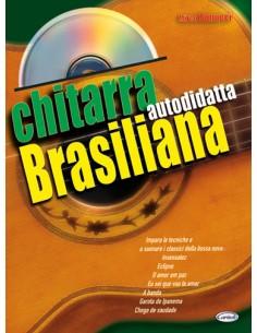 Bonucci - Chitarra autodidatta brasiliana Con CD