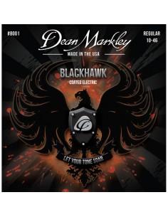 Dean Markley BlackHawk 10-46 Coated Elettrica